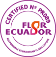 Flor Ecuador