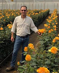 Eduardo Letort - Fundador